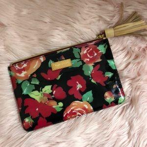 Dooney & Bourke accessory bag floral print
